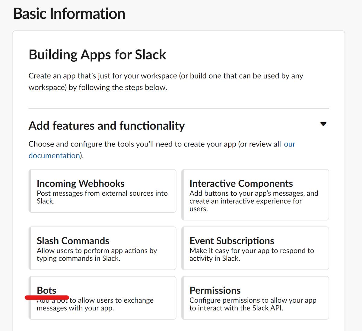 レンタルサーバーを使って自動応答するSlack bot(Slack app)を作って ...